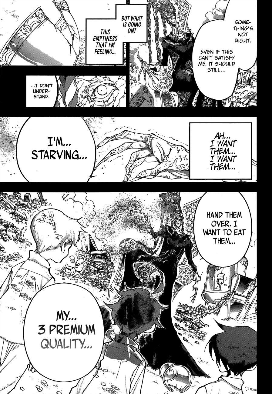 Yakusoku No Neverland Chapter 159  Online Free Manga Read Image 5