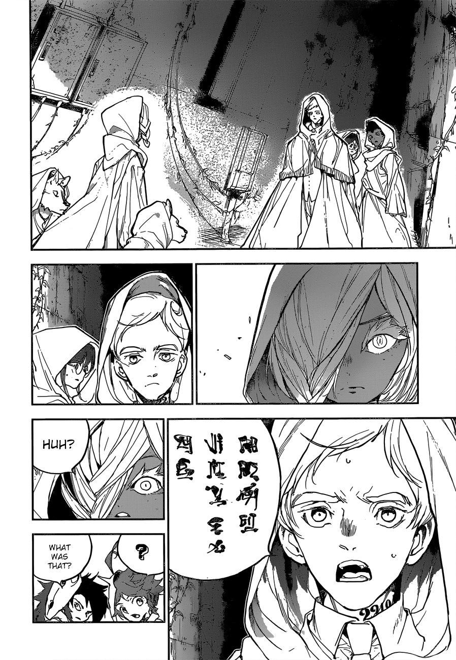 Yakusoku No Neverland Chapter 160  Online Free Manga Read Image 17