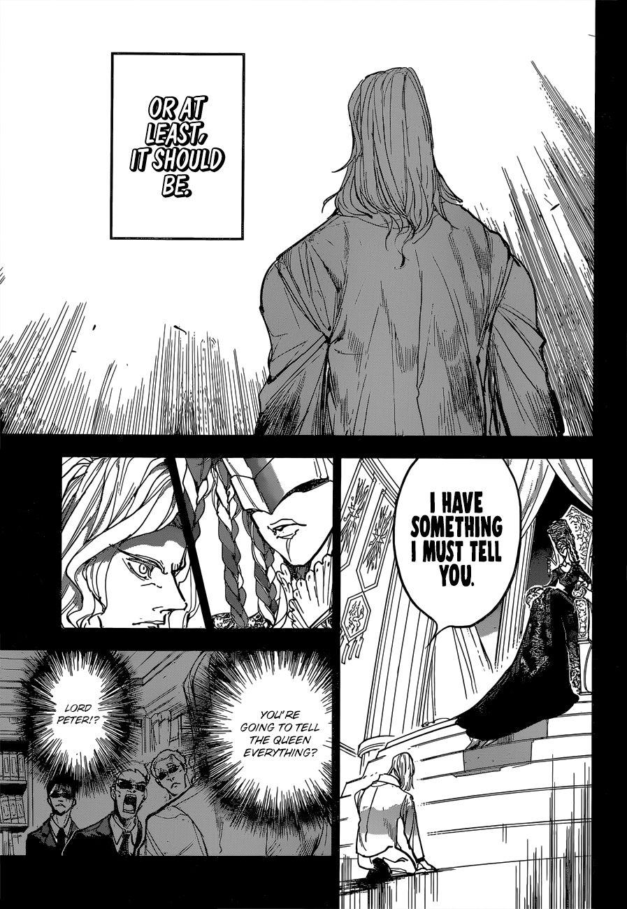 Yakusoku No Neverland Chapter 160  Online Free Manga Read Image 6