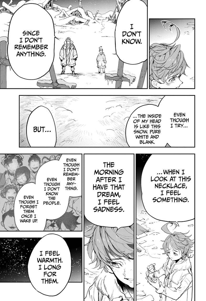 Yakusoku No Neverland Chapter 180  Online Free Manga Read Image 15