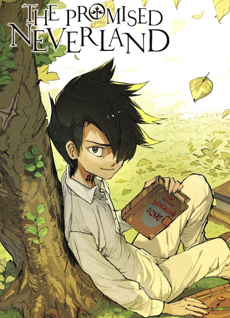 Yakusoku No Neverland Chapter 182  Online Free Manga Read Image 1