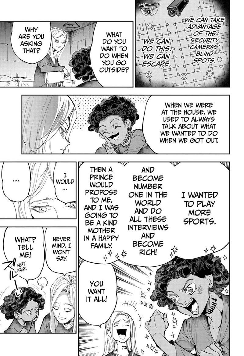 Yakusoku No Neverland Chapter 183  Online Free Manga Read Image 16
