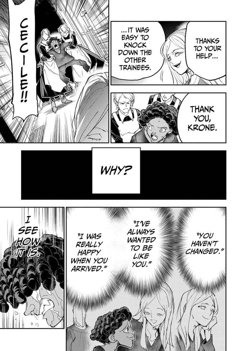 Yakusoku No Neverland Chapter 183  Online Free Manga Read Image 28