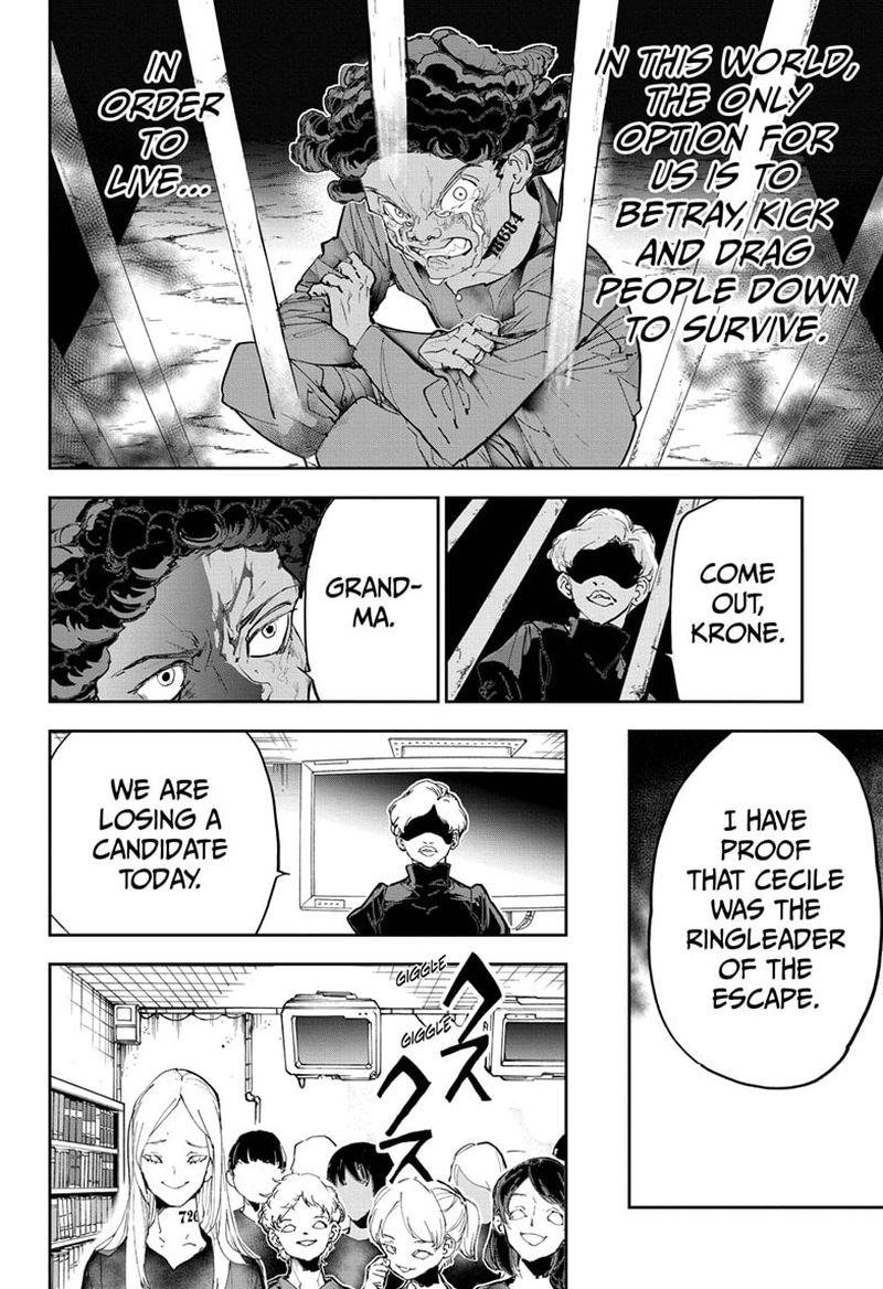 Yakusoku No Neverland Chapter 183  Online Free Manga Read Image 29