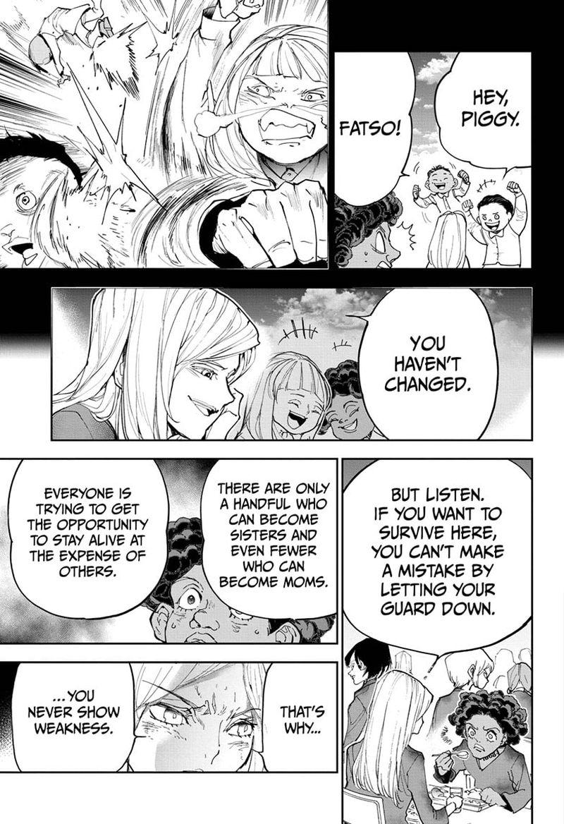 Yakusoku No Neverland Chapter 183  Online Free Manga Read Image 6