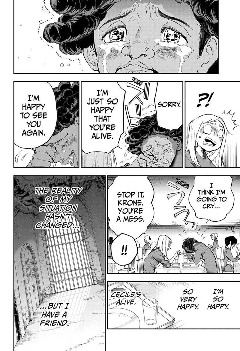Yakusoku No Neverland Chapter 183  Online Free Manga Read Image 7