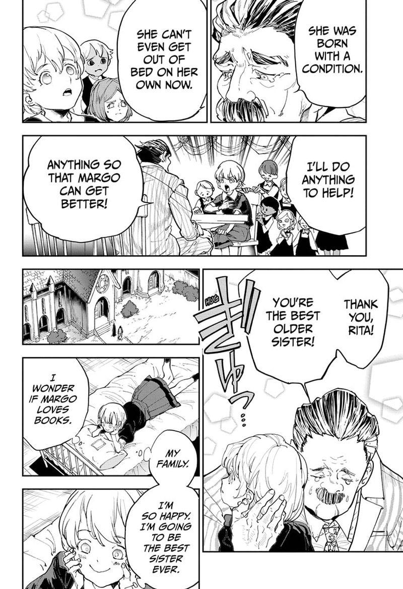 Yakusoku No Neverland Chapter 185  Online Free Manga Read Image 15