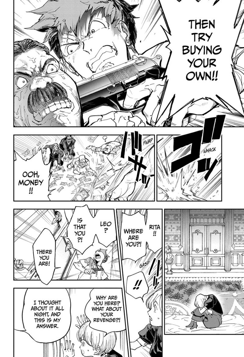 Yakusoku No Neverland Chapter 185  Online Free Manga Read Image 27