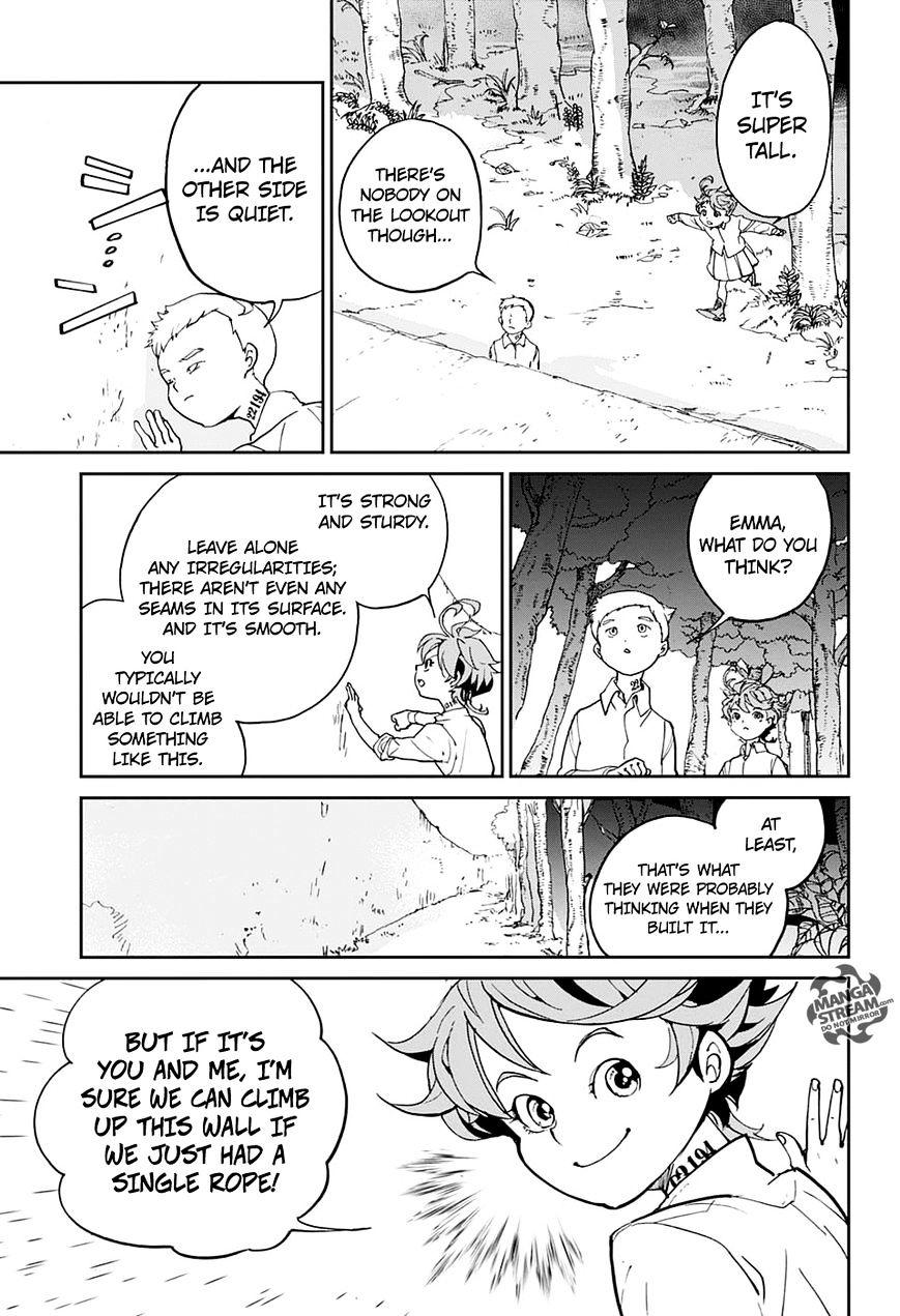 Yakusoku No Neverland Chapter 2  Online Free Manga Read Image 18