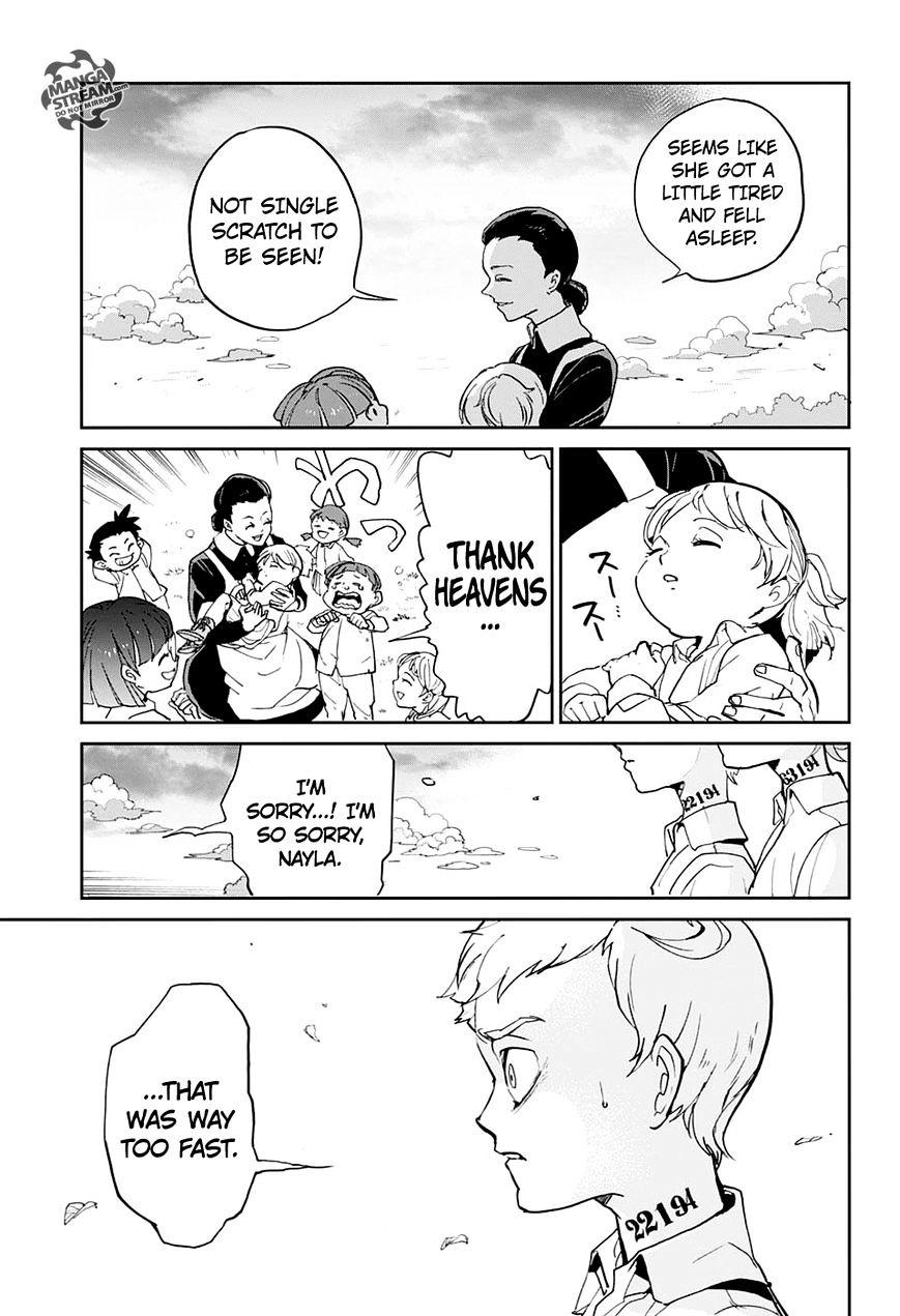 Yakusoku No Neverland Chapter 2  Online Free Manga Read Image 24