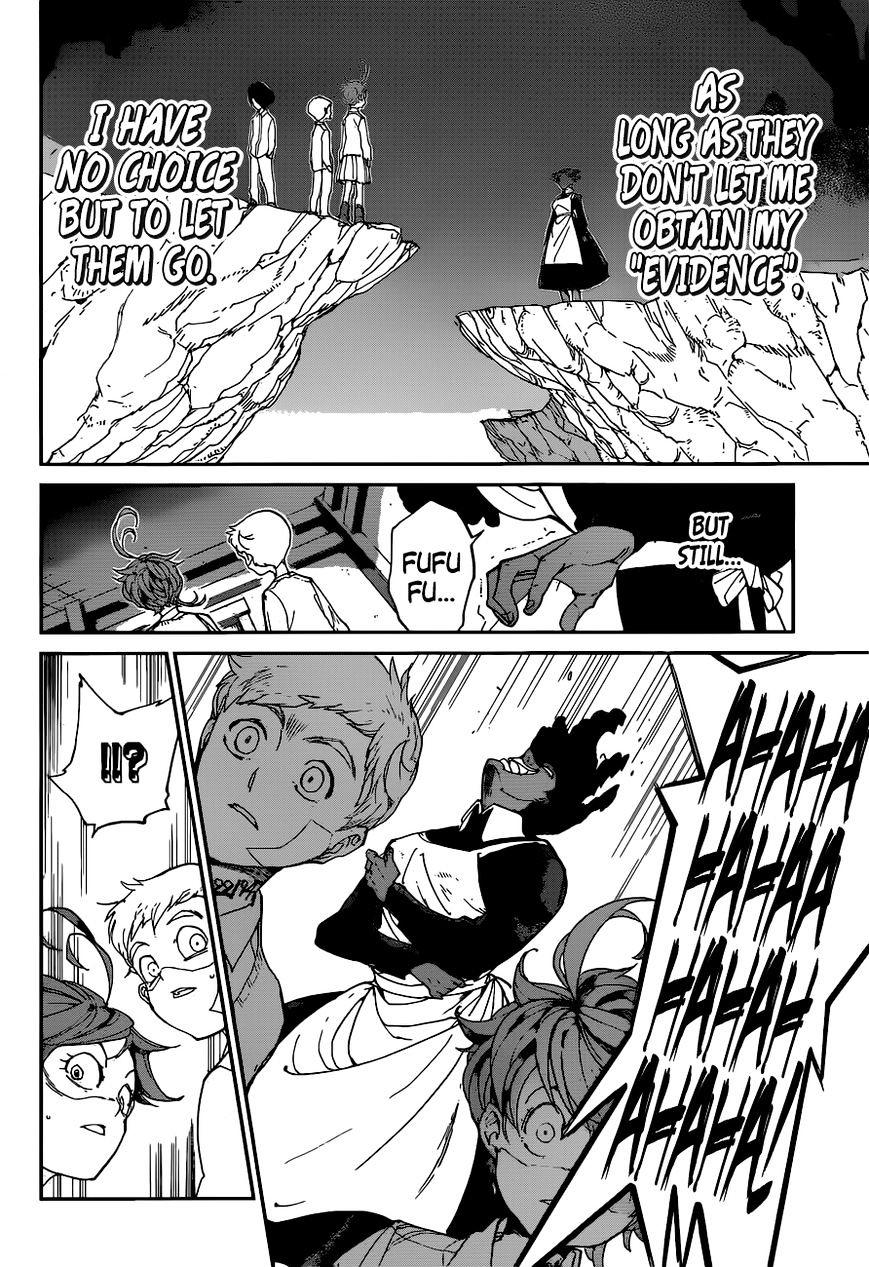 Yakusoku No Neverland Chapter 21  Online Free Manga Read Image 17