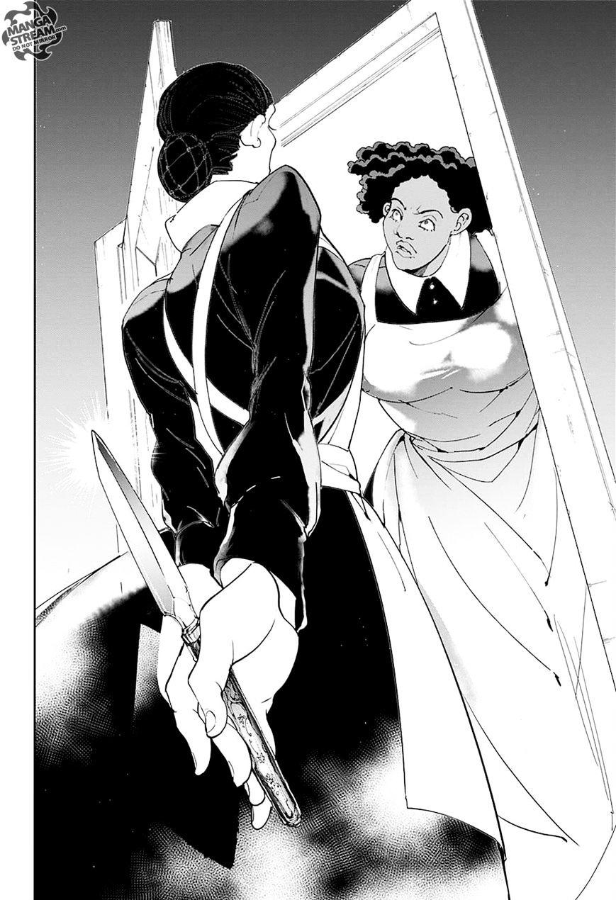 Yakusoku No Neverland Chapter 22  Online Free Manga Read Image 19