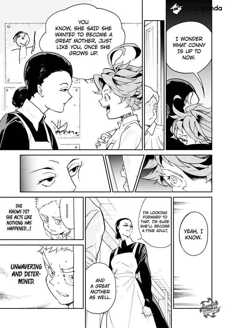 Yakusoku No Neverland Chapter 3  Online Free Manga Read Image 17