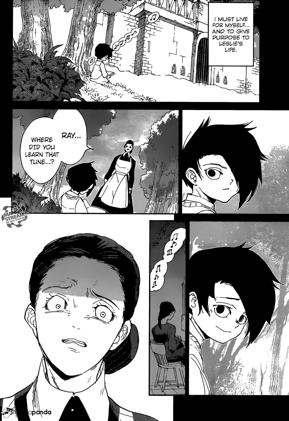 Yakusoku No Neverland Chapter 37  Online Free Manga Read Image 10