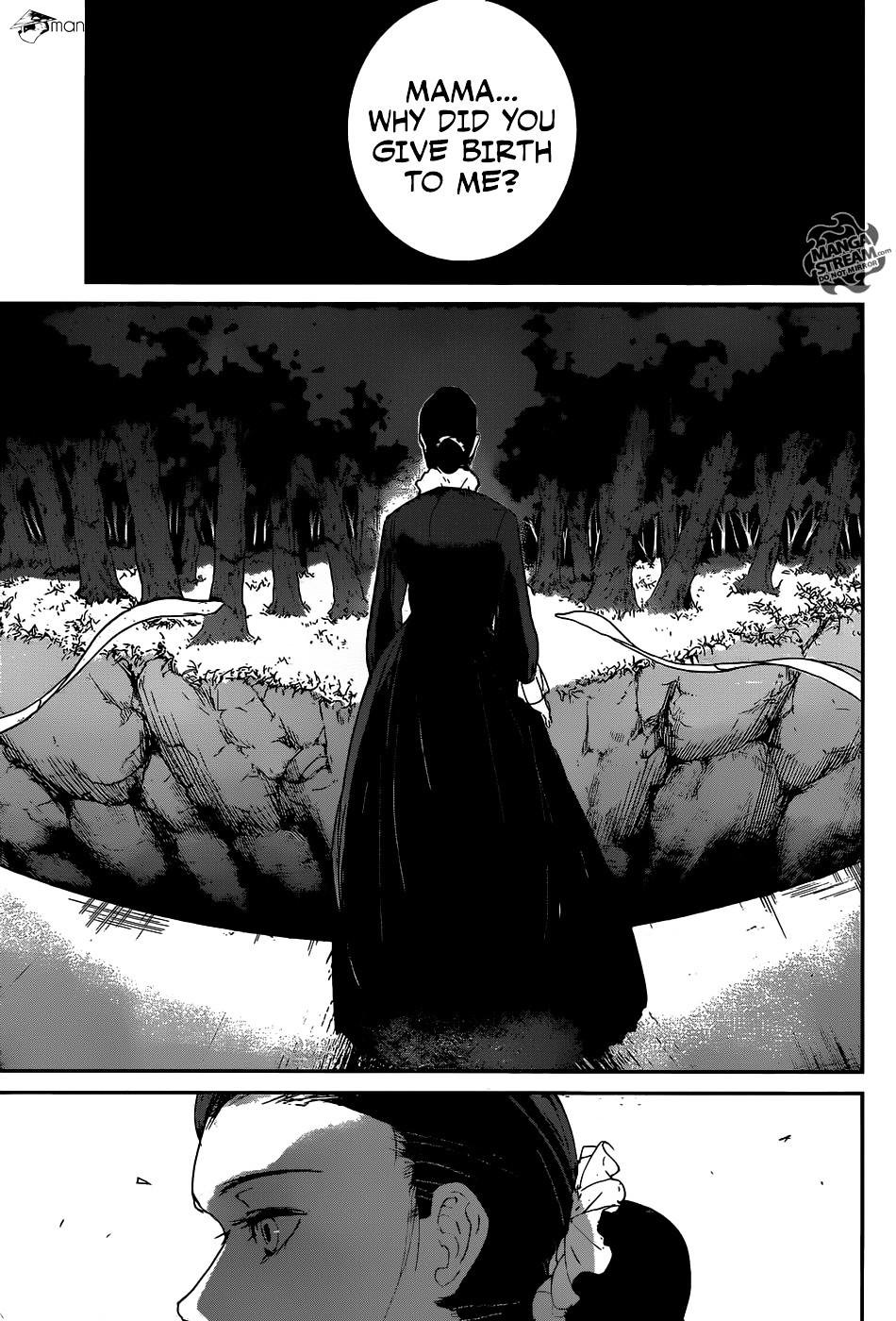 Yakusoku No Neverland Chapter 37  Online Free Manga Read Image 11