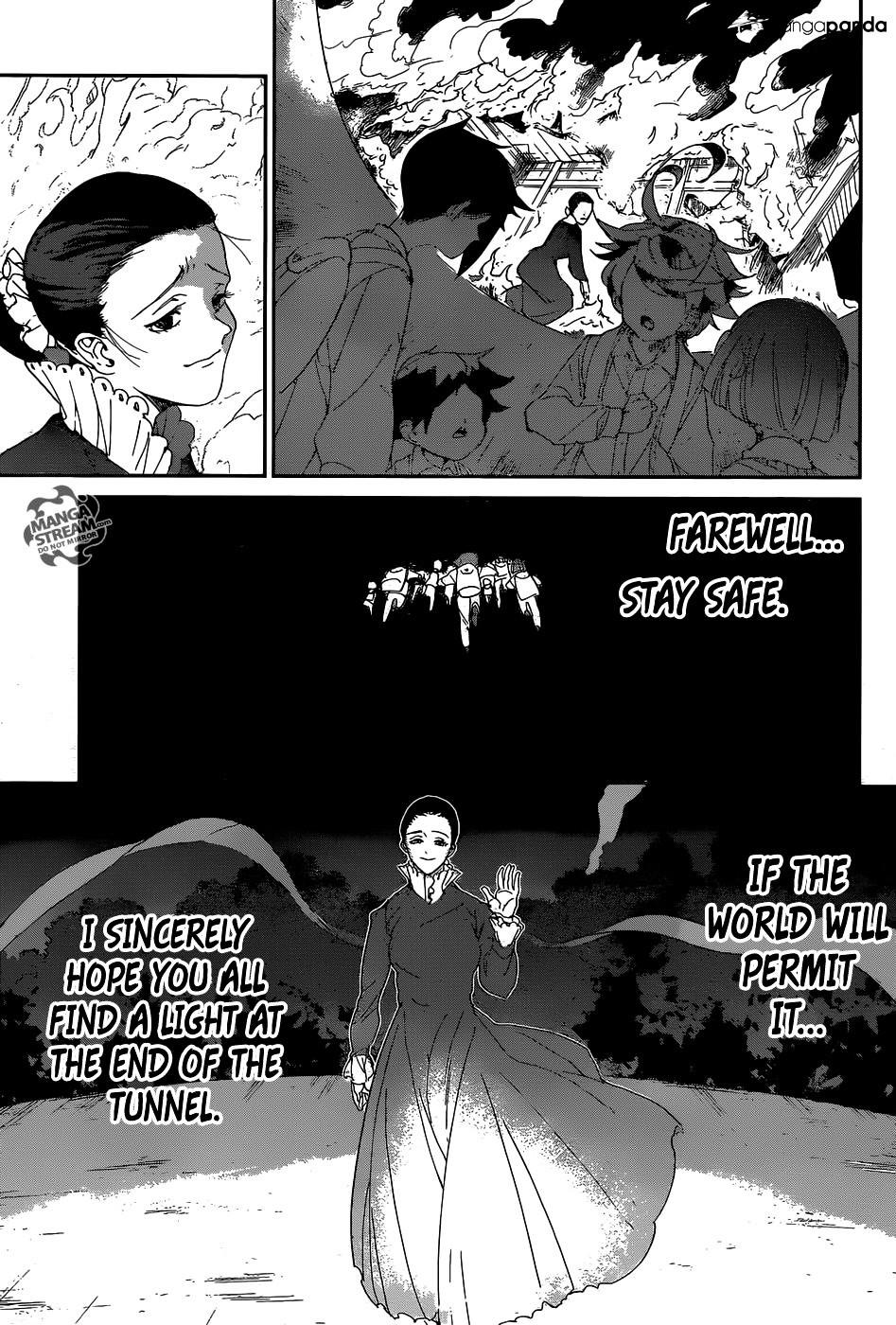 Yakusoku No Neverland Chapter 37  Online Free Manga Read Image 15