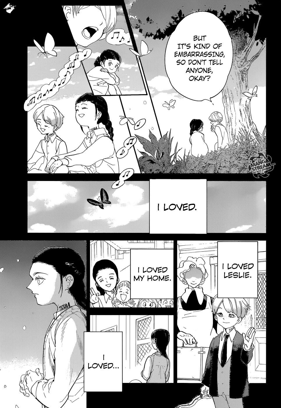 Yakusoku No Neverland Chapter 37  Online Free Manga Read Image 7