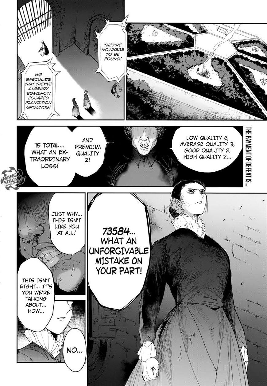 Yakusoku No Neverland Chapter 38  Online Free Manga Read Image 3