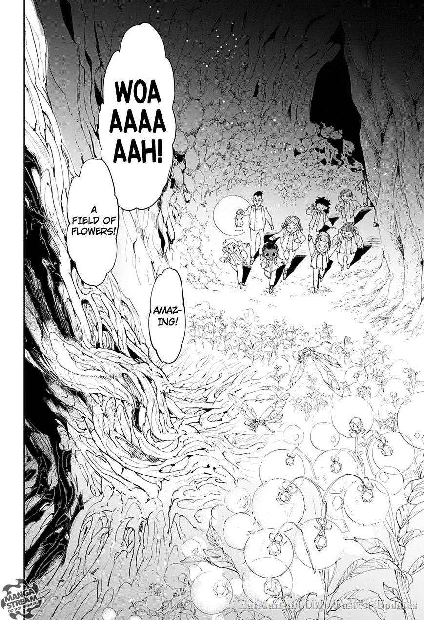 Yakusoku No Neverland Chapter 39  Online Free Manga Read Image 11