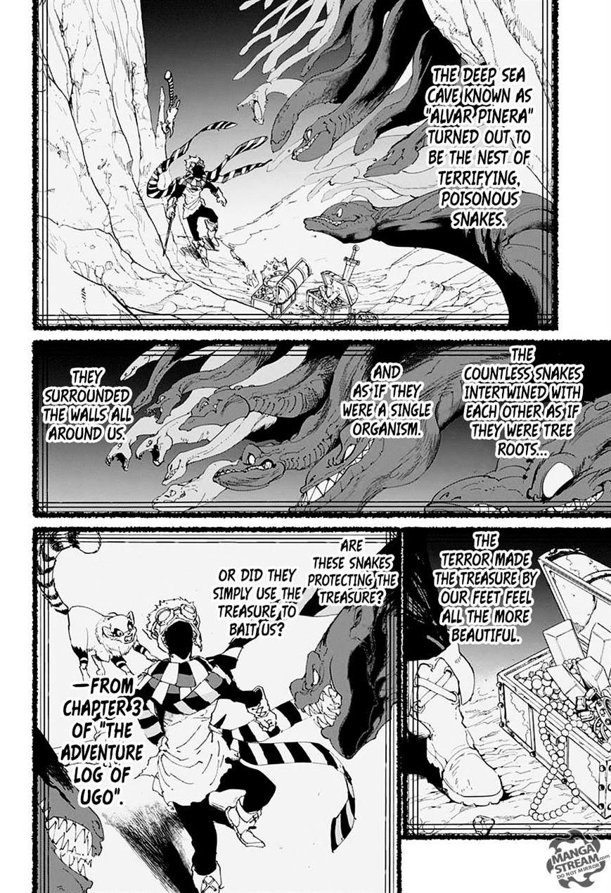 Yakusoku No Neverland Chapter 40  Online Free Manga Read Image 5