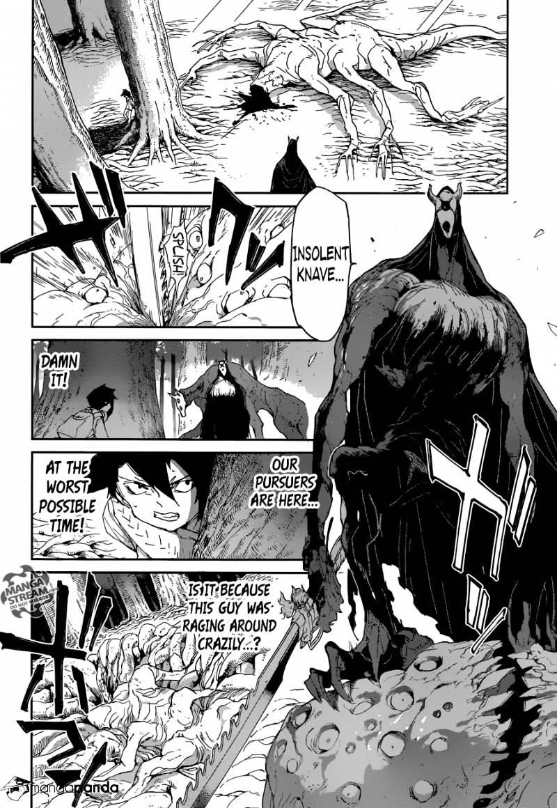 Yakusoku No Neverland Chapter 43  Online Free Manga Read Image 5
