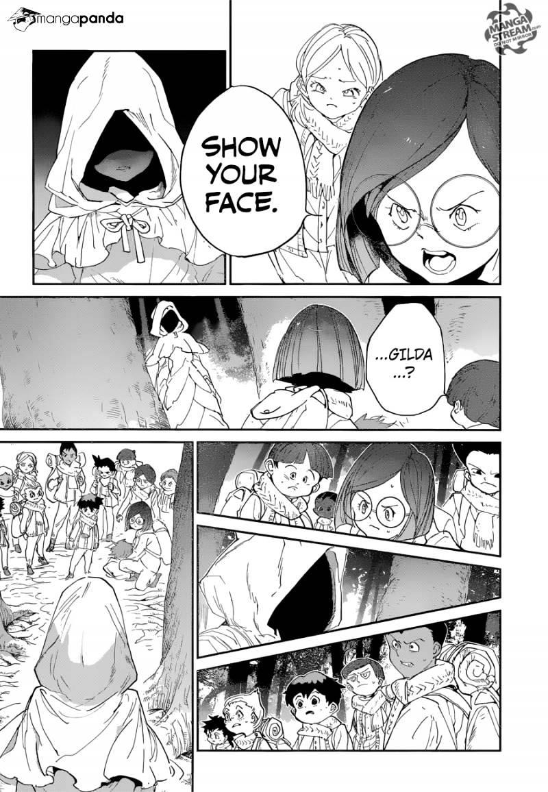Yakusoku No Neverland Chapter 44  Online Free Manga Read Image 5