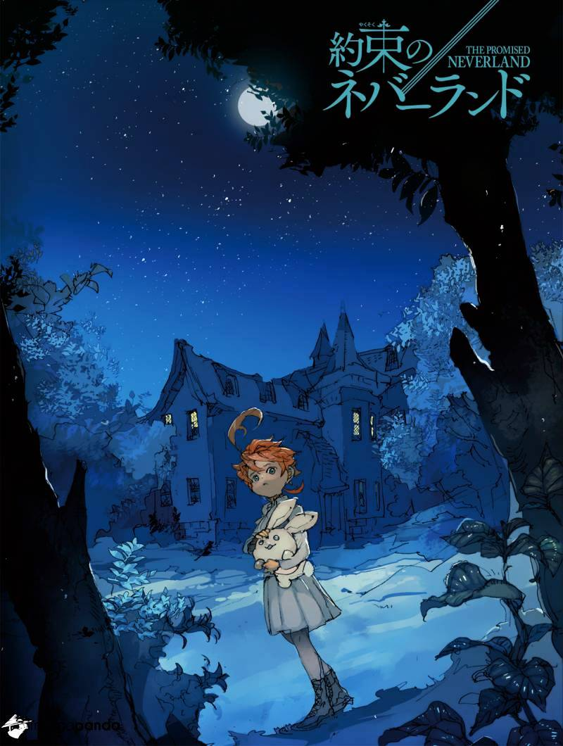 Yakusoku No Neverland Chapter 45  Online Free Manga Read Image 25