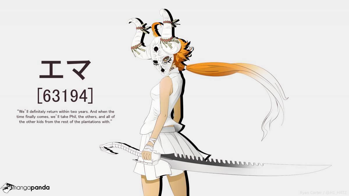 Yakusoku No Neverland Chapter 45  Online Free Manga Read Image 26