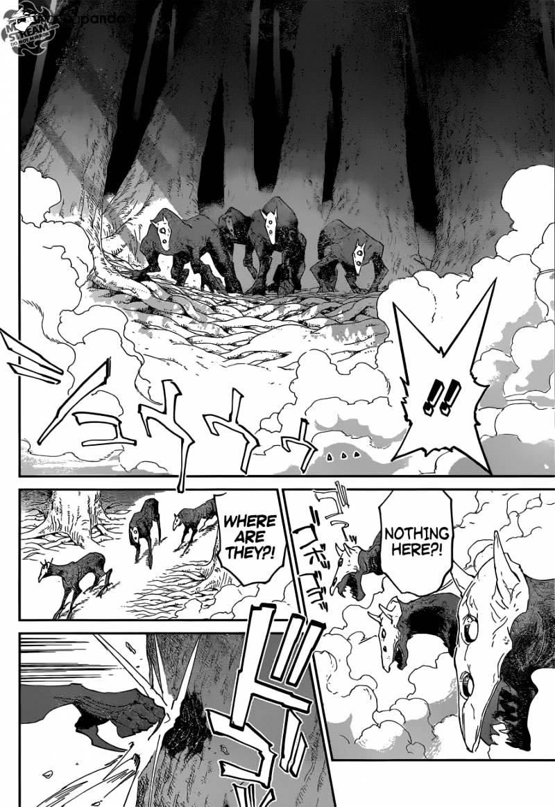 Yakusoku No Neverland Chapter 45  Online Free Manga Read Image 7