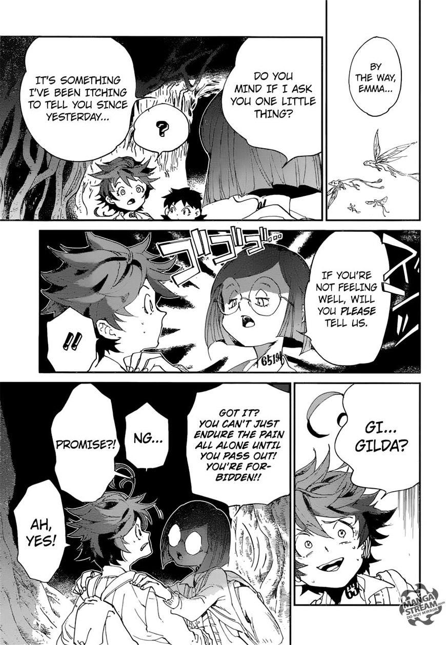 Yakusoku No Neverland Chapter 48  Online Free Manga Read Image 13