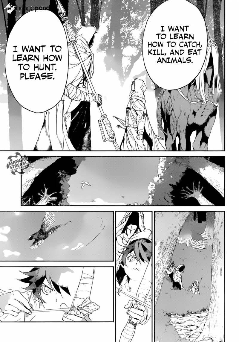 Yakusoku No Neverland Chapter 49  Online Free Manga Read Image 13