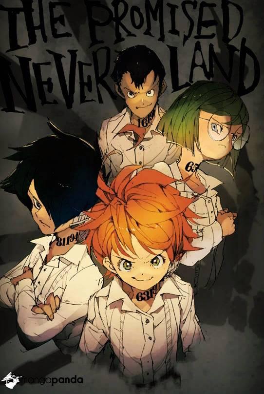 Yakusoku No Neverland Chapter 49  Online Free Manga Read Image 21