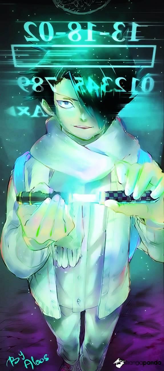 Yakusoku No Neverland Chapter 51  Online Free Manga Read Image 21