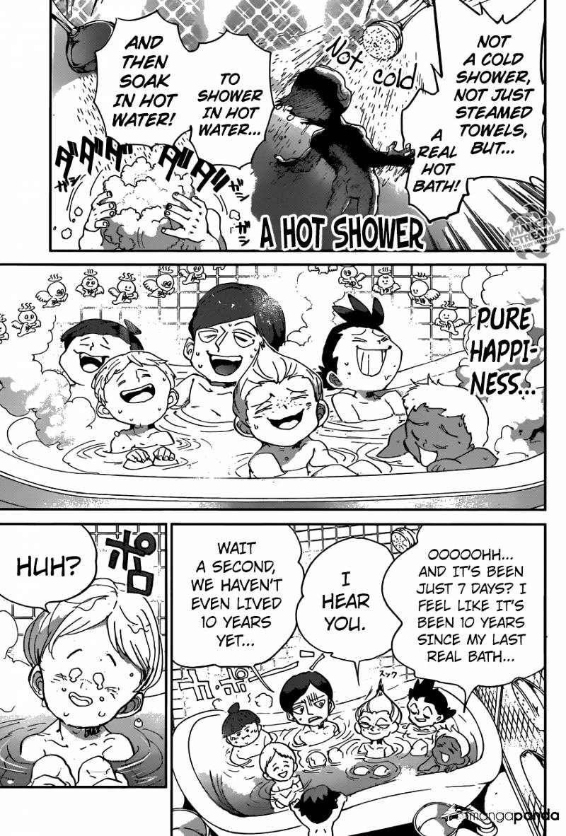 Yakusoku No Neverland Chapter 55  Online Free Manga Read Image 7