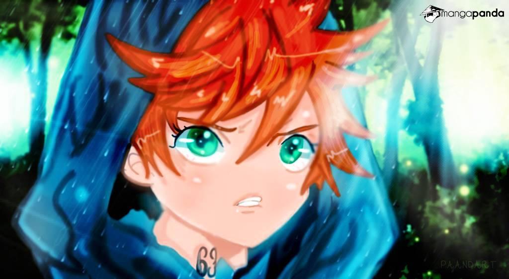 Yakusoku No Neverland Chapter 58  Online Free Manga Read Image 2
