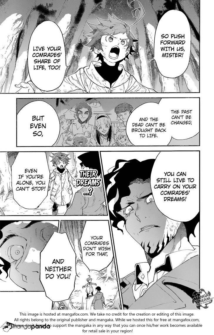 Yakusoku No Neverland Chapter 64  Online Free Manga Read Image 15