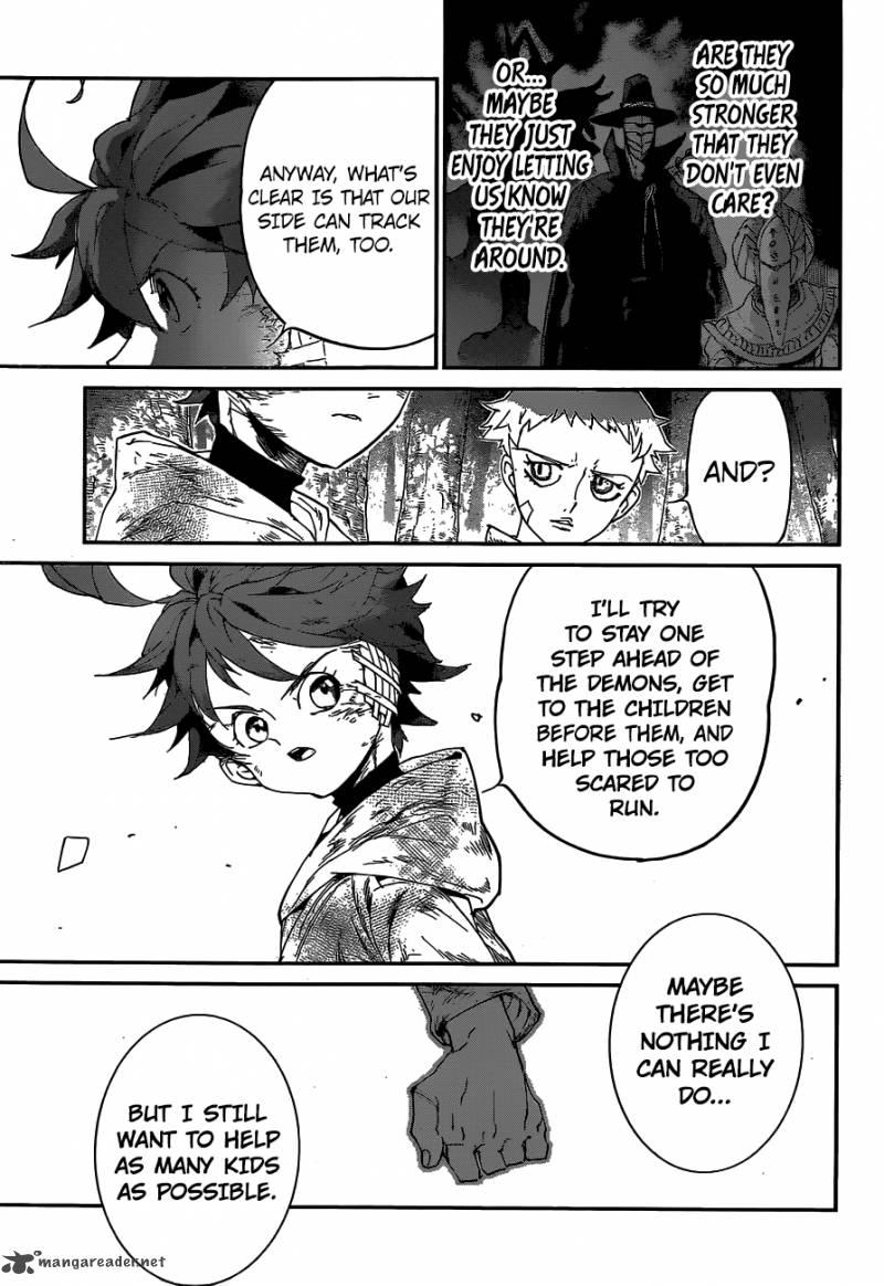 Yakusoku No Neverland Chapter 67  Online Free Manga Read Image 15