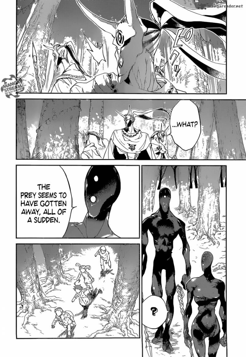 Yakusoku No Neverland Chapter 67  Online Free Manga Read Image 18