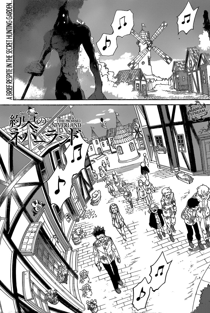 Yakusoku No Neverland Chapter 68  Online Free Manga Read Image 4