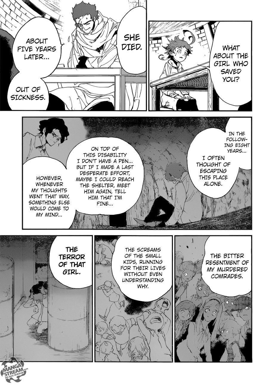 Yakusoku No Neverland Chapter 70  Online Free Manga Read Image 12