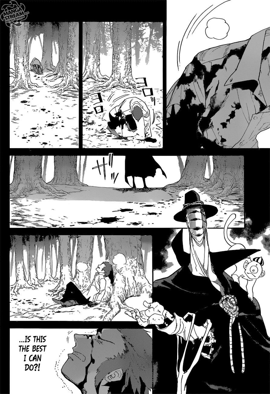 Yakusoku No Neverland Chapter 70  Online Free Manga Read Image 9