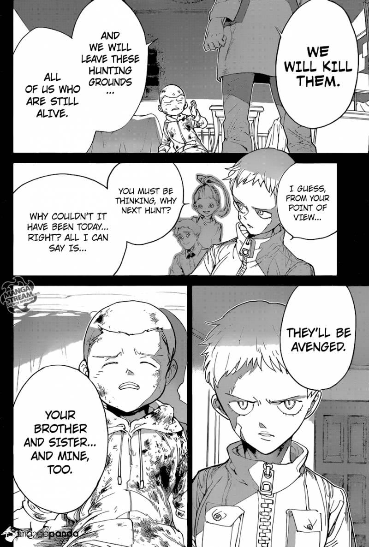 Yakusoku No Neverland Chapter 75  Online Free Manga Read Image 14