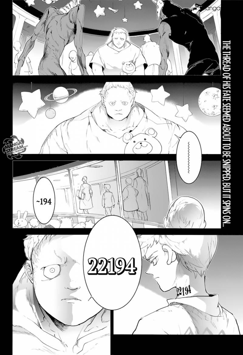 Yakusoku No Neverland Chapter 75  Online Free Manga Read Image 2