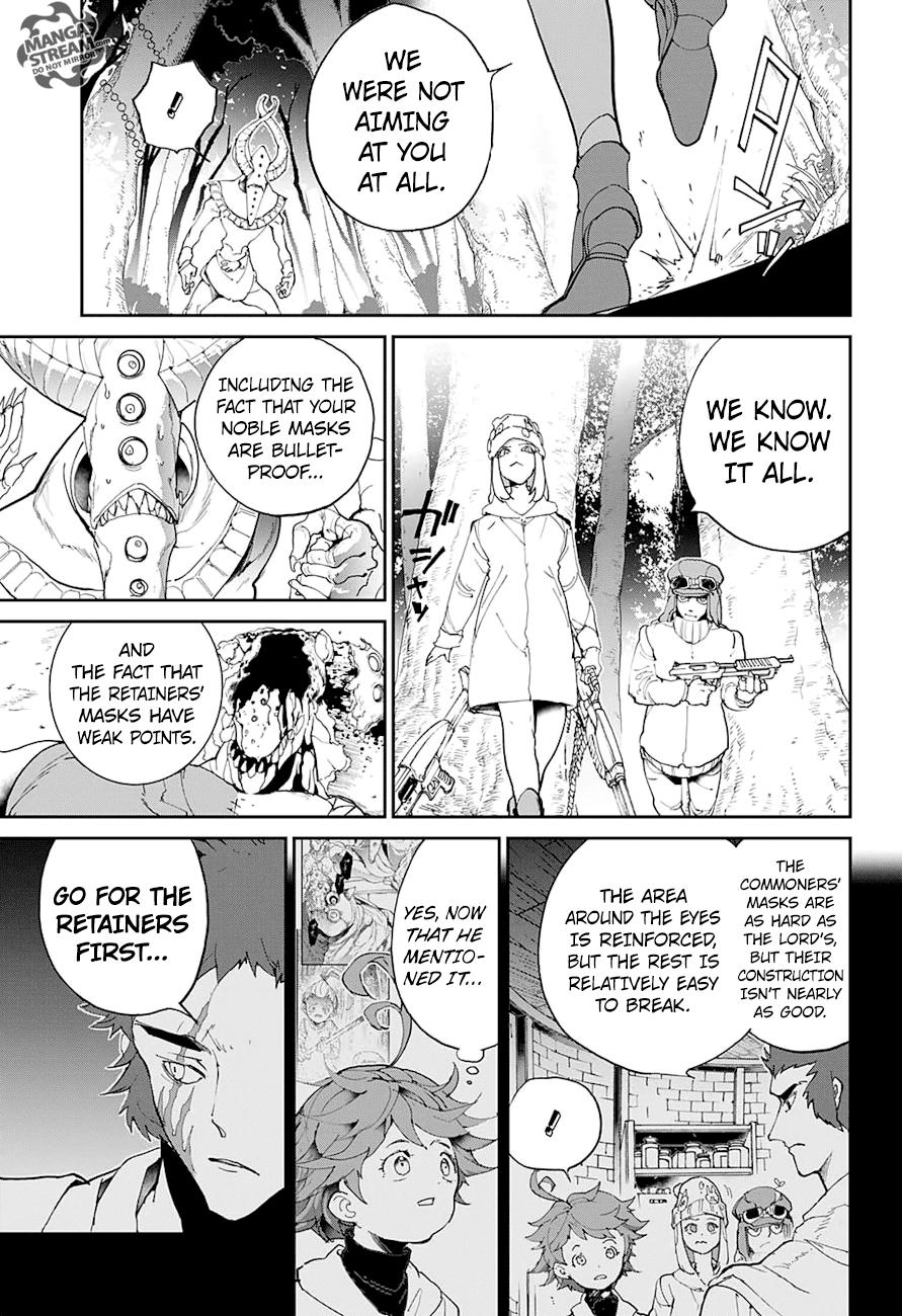 Yakusoku No Neverland Chapter 77  Online Free Manga Read Image 18