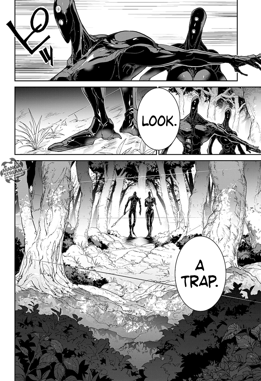 Yakusoku No Neverland Chapter 78  Online Free Manga Read Image 17