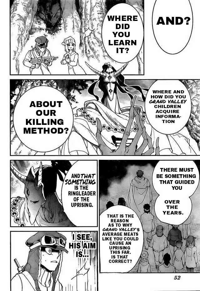 Yakusoku No Neverland Chapter 82  Online Free Manga Read Image 10