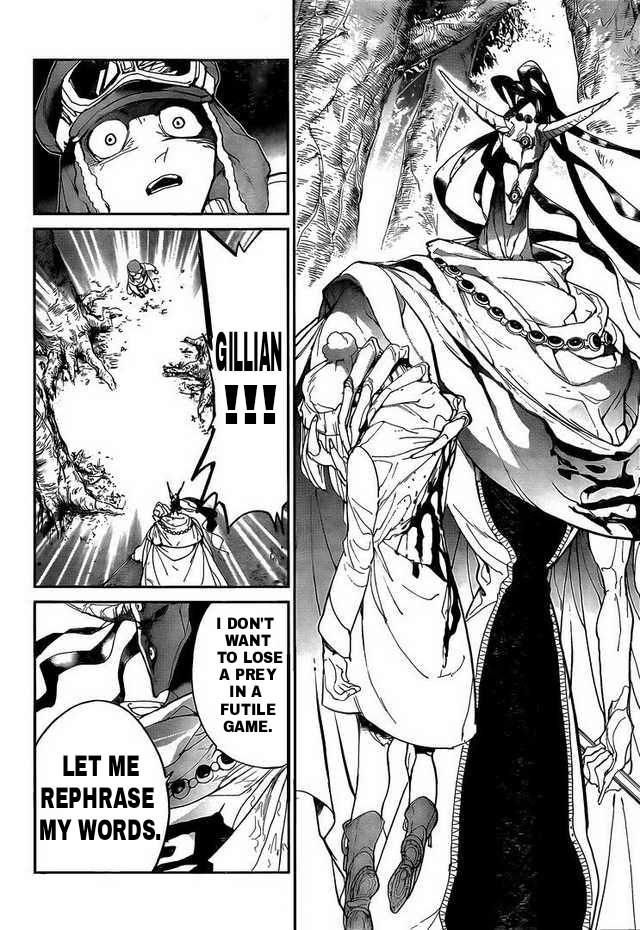Yakusoku No Neverland Chapter 82  Online Free Manga Read Image 14