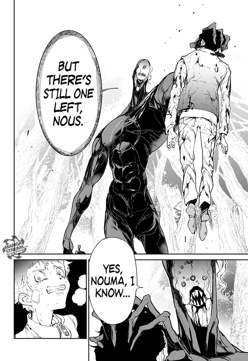 Yakusoku No Neverland Chapter 85  Online Free Manga Read Image 16