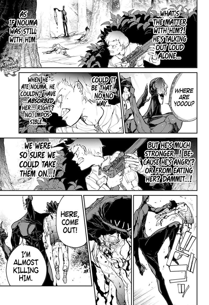 Yakusoku No Neverland Chapter 85  Online Free Manga Read Image 17