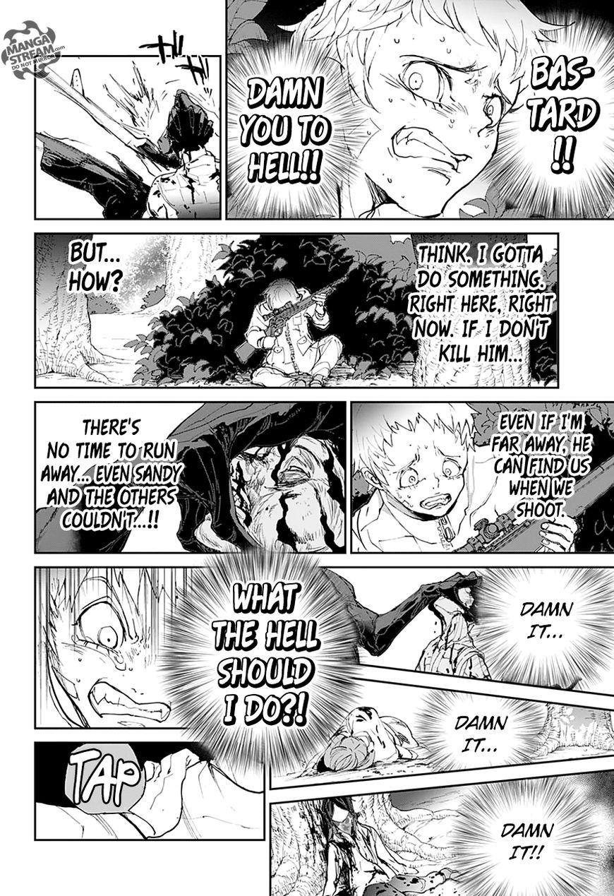 Yakusoku No Neverland Chapter 85  Online Free Manga Read Image 18
